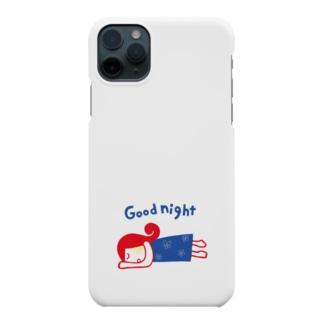 裸足のわたし Smartphone cases