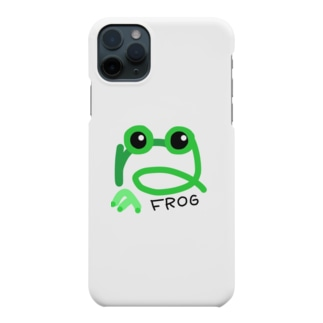 FROG Smartphone cases
