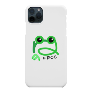 MILLIE(ミリー)のFROG Smartphone cases