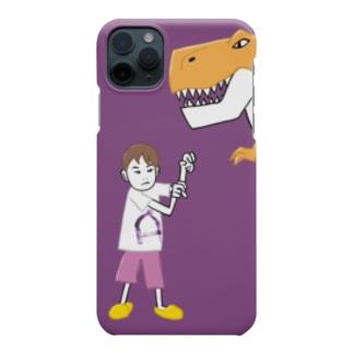 iこどもA Smartphone cases