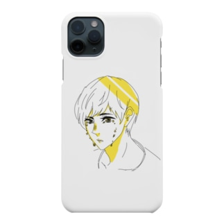 星の涙 Smartphone cases