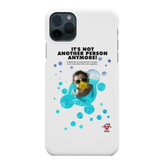 IT'S NOT ANOTHER PERSON ANYMORE! Smartphone cases