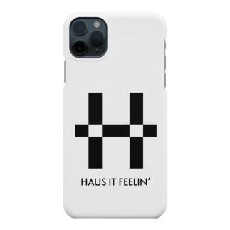 Haus It Feelin' I-phoneケース Smartphone cases