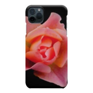 薔薇・Rose Smartphone cases