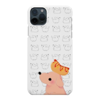 Hot dog Smartphone cases