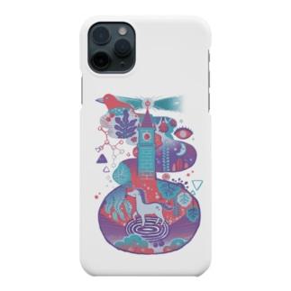 Wonderland Smartphone cases