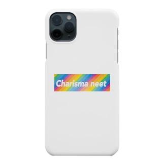 Charisma neet レインボーボックス Smartphone cases