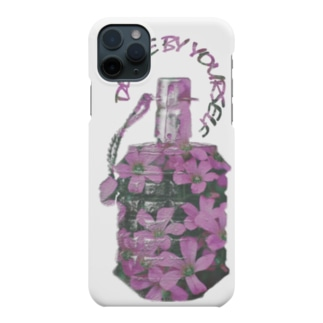 DECIDE BY YOURSELF !! Smartphone cases