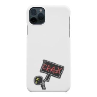 crazy Smartphone cases