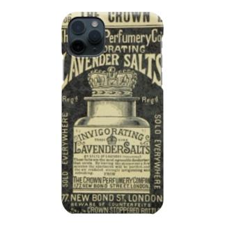 friday_panicの太古広告 Smartphone cases