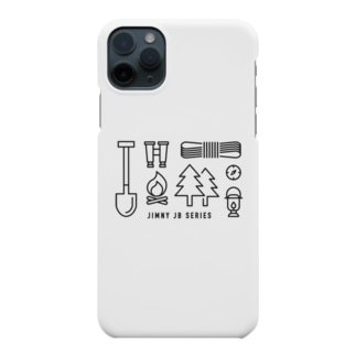 GL-CAMP-BK Smartphone cases