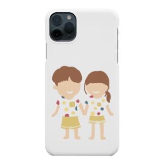 Soragasukiのカップル Smartphone cases