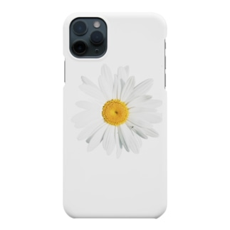 daisy flower Smartphone cases