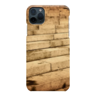 Stone steps Smartphone cases