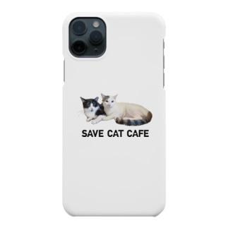 チッチとトット Smartphone cases