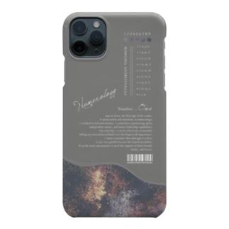 「 1 」の魅力に埋もれるiPhoneケース Smartphone cases