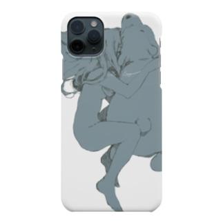 夢想ちゃん Smartphone cases