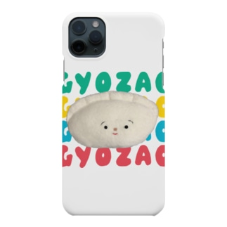 GYOZAO COLOR Smartphone cases