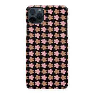 🌼e_emi🌼smileflower🌼~BK~ Smartphone cases
