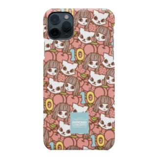 でこニキ10th Smartphone cases