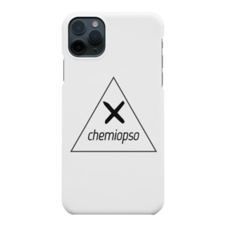 chemiopso【チェミオプソ】 Smartphone cases