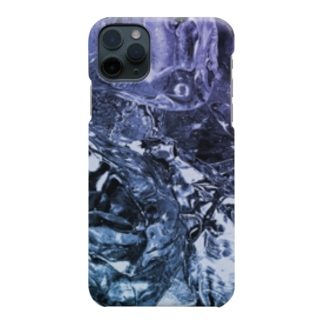 ice rock Smartphone cases