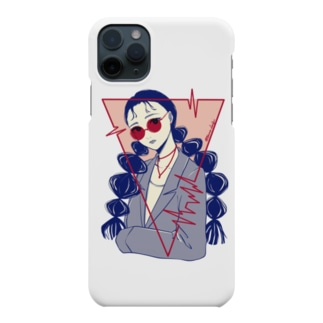 震電 Smartphone cases