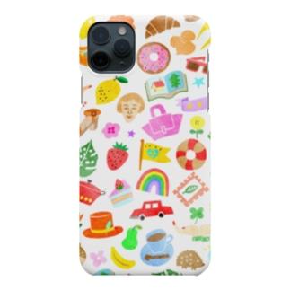 楽しい気分で Smartphone cases