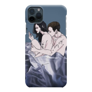 bed Chill Smartphone cases