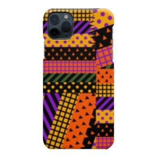 Halloween2020 Smartphone cases