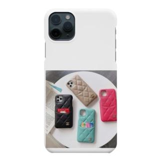 シャネル Iphone 12 Mini/12 Pro Max/12 Pro/12ケース キルティング柄 レディース Smartphone cases