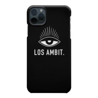 LOS AMBIT. Smartphone cases