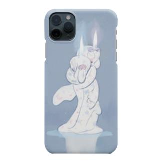 ア〜ミ〜/𝗔𝗔𝗠𝗬のunknown_phonecase Smartphone cases
