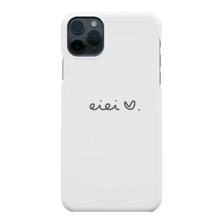 eiei♡. Smartphone cases