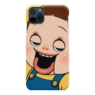 しょーちゃんは反抗期 Smartphone cases