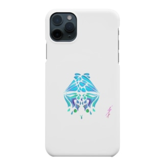 DeathHeart. Smartphone cases