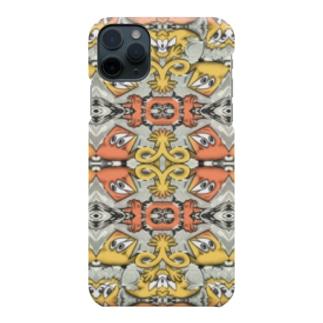 メスカリン・ドライヴ/Mescaline Drive Smartphone cases