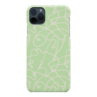 マヨキャベツ Smartphone cases