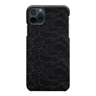 百鬼夜行  Smartphone cases