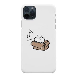 ひろえコラ猫 Smartphone cases