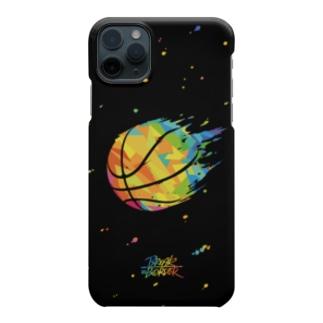 BASKETBALL Smartphone Case