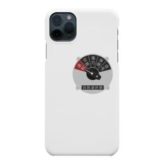 新商品PTオリジナルショップの沿線電話(回線切り替えスイッチ) Smartphone cases