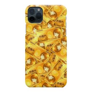 MORE♥MONEY × MONEY Smartphone cases