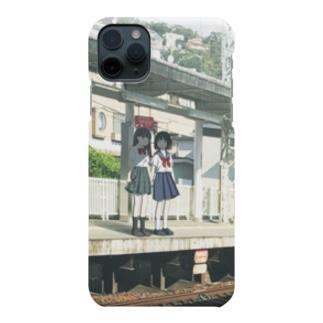 いっせーの Smartphone cases