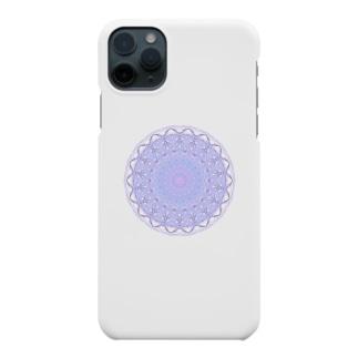 ・.。*曼荼羅・.。* Smartphone cases