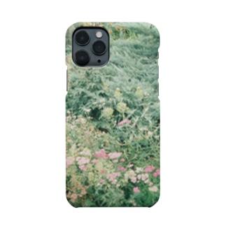 Paris Flower Smartphone cases
