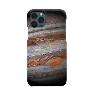"""the JUPITER / 成功と発展の星"" Smartphone cases"