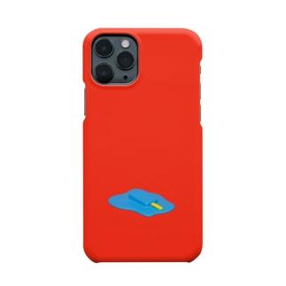 溶ける時間 Smartphone cases