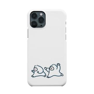 イエティ11用 Smartphone cases