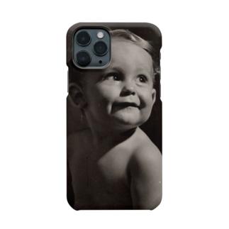 誰かの父親 Smartphone cases